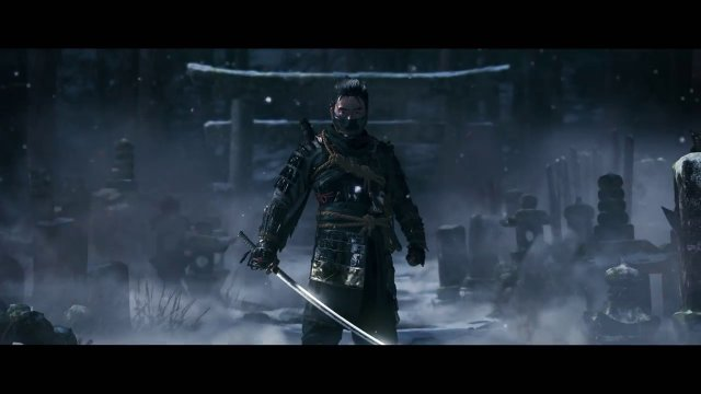 Ghost of Tsushima - Immagine 205818