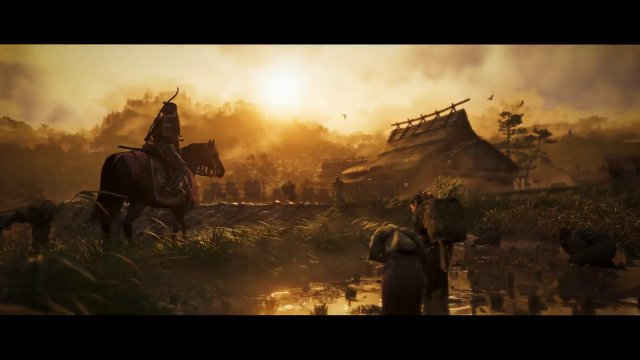 Ghost of Tsushima - Immagine 205821