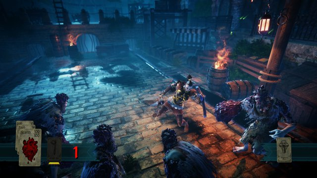Hand of Fate 2 immagine 205983