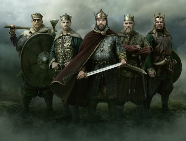 Total War: Thrones of Britannia - Immagine 206053