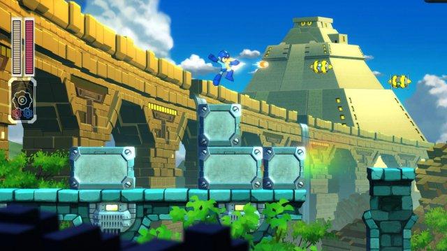 Mega Man 11 - Immagine 206445