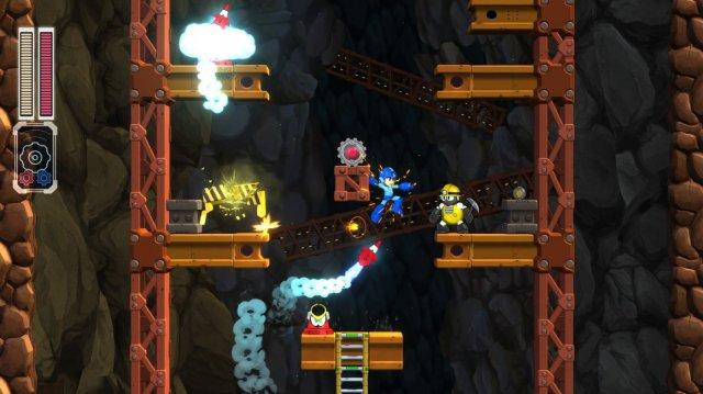 Mega Man 11 - Immagine 206454