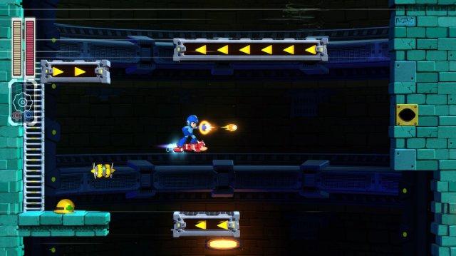 Mega Man 11 - Immagine 206460