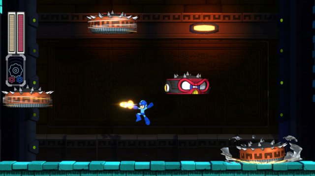 Mega Man 11 - Immagine 206463