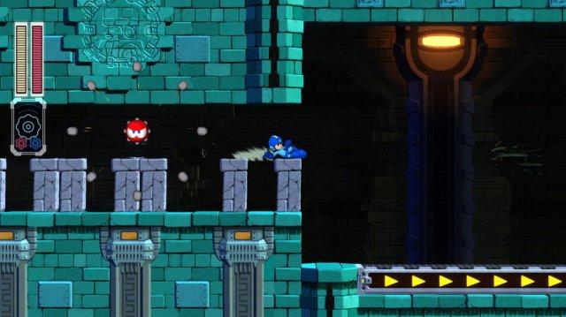 Mega Man 11 - Immagine 206466