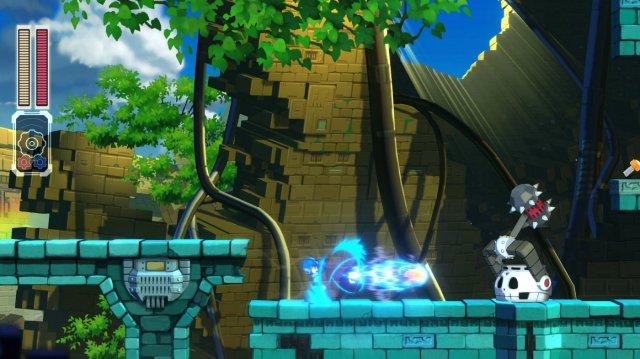 Mega Man 11 - Immagine 206469