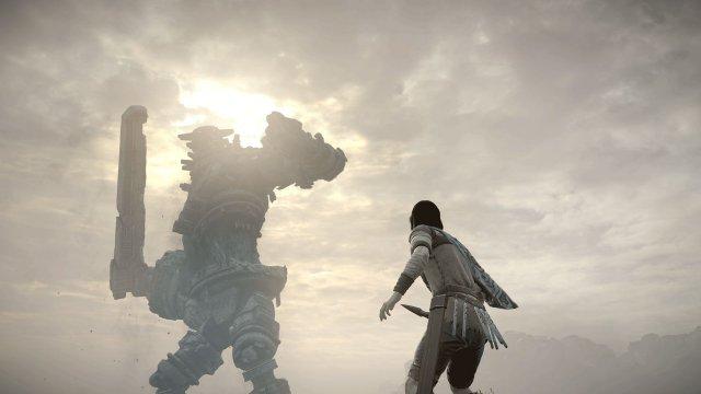 Shadow of the Colossus - Immagine 14 di 14