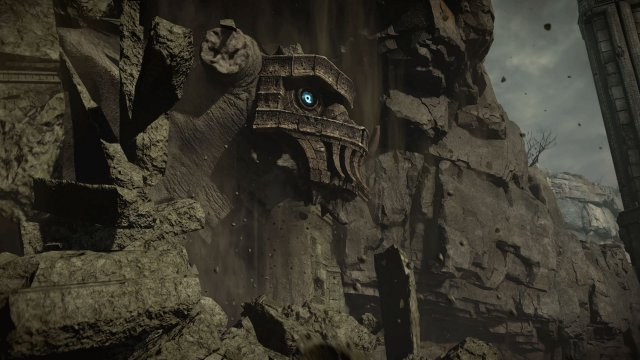 Shadow of the Colossus immagine 204624