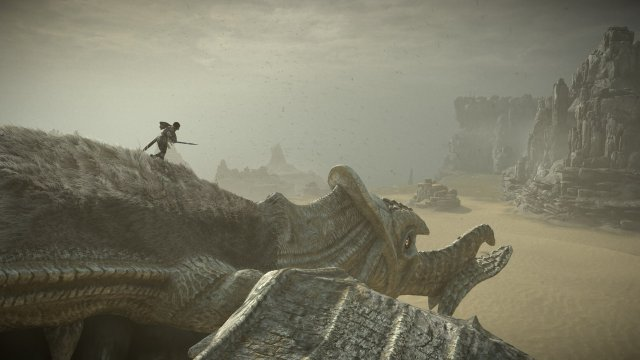 Shadow of the Colossus - Immagine 205823