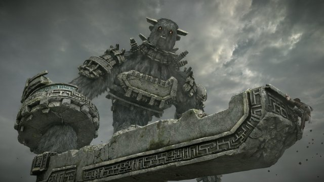 Shadow of the Colossus - Immagine 205829