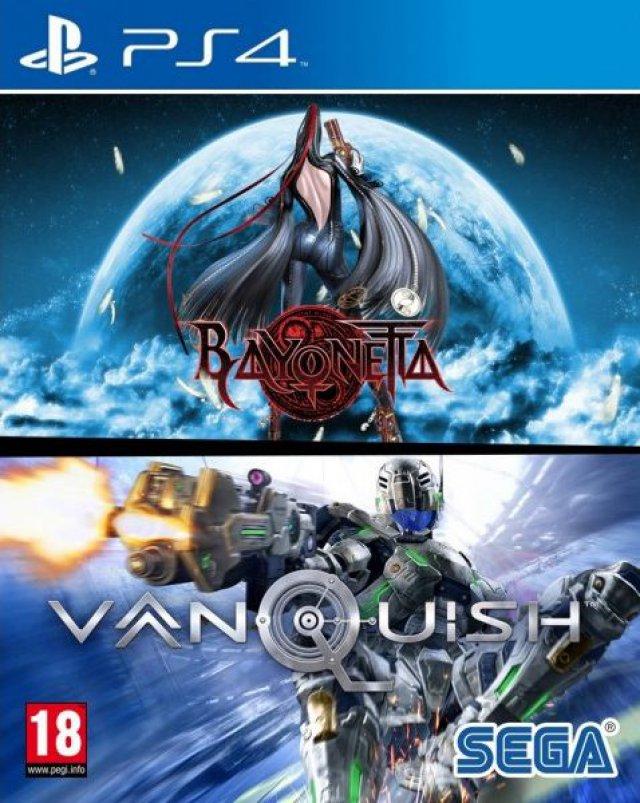 Bayonetta - Immagine 204522
