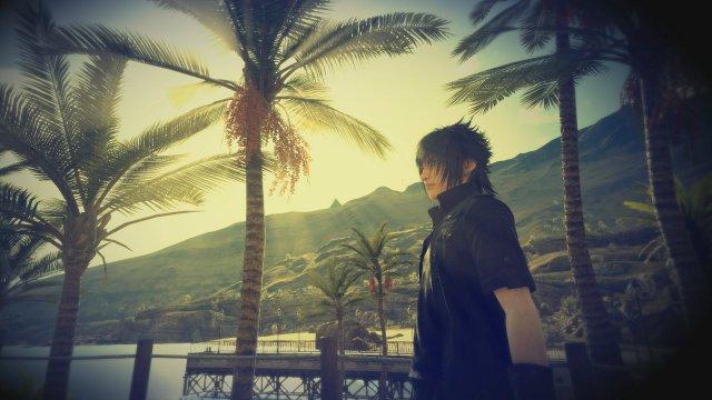 Final Fantasy XV - Immagine 19 di 19