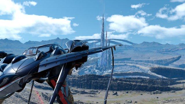 Final Fantasy XV immagine 204303