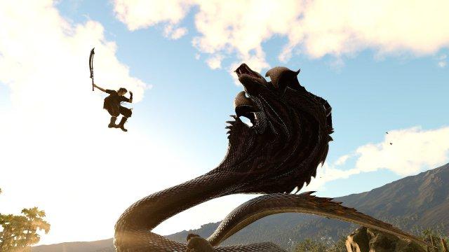 Final Fantasy XV immagine 204304