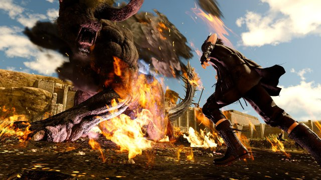 Final Fantasy XV - Immagine 204306