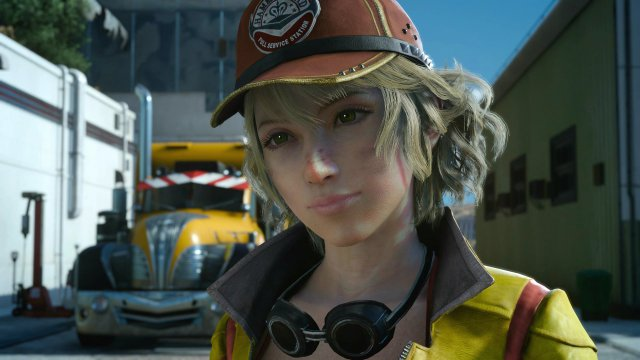 Final Fantasy XV - Immagine 204307