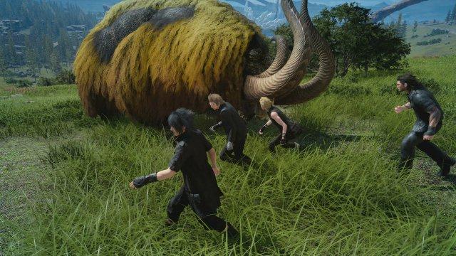 Final Fantasy XV - Immagine 204309