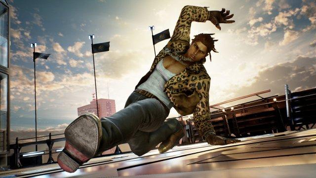 Tekken 7 immagine 199714