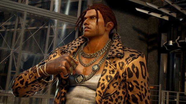 Tekken 7 immagine 199724