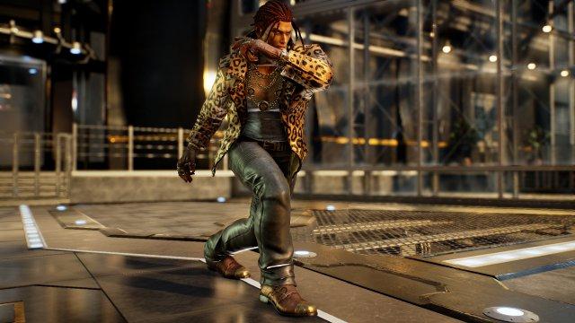 Tekken 7 immagine 199729