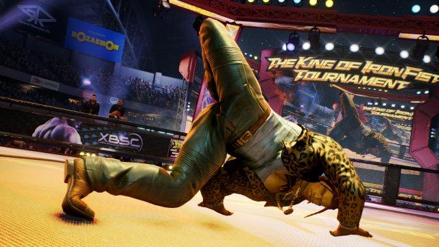 Tekken 7 immagine 199734