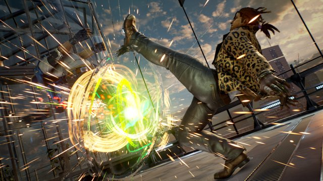 Tekken 7 immagine 199739