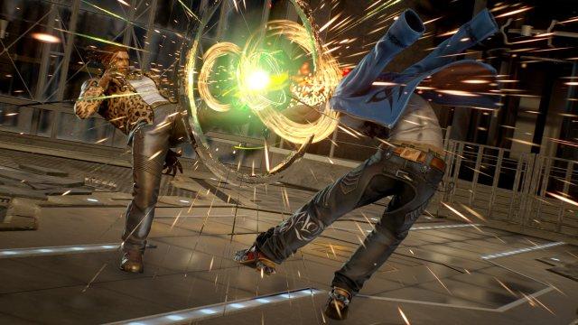Tekken 7 - Immagine 199744