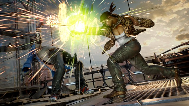 Tekken 7 immagine 199749