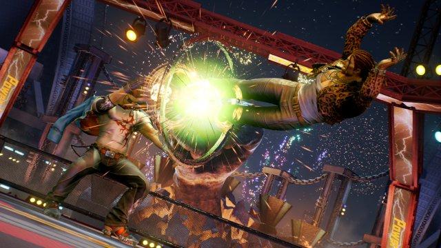 Tekken 7 immagine 199754