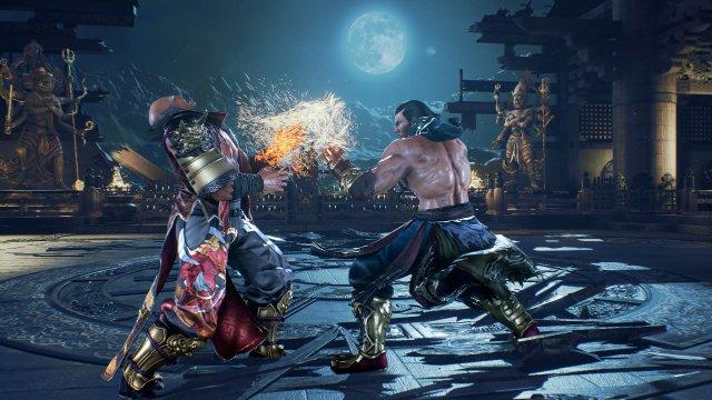 Tekken 7 - Immagine 202333