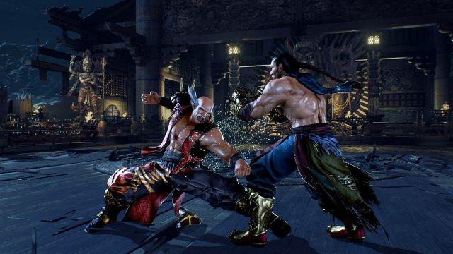 Tekken 7 - Immagine 202338