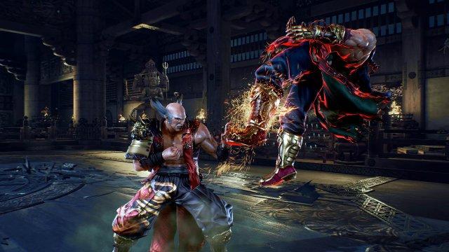 Tekken 7 - Immagine 202348