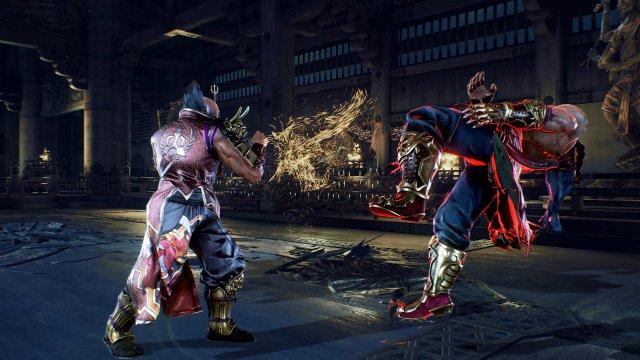 Tekken 7 - Immagine 202353