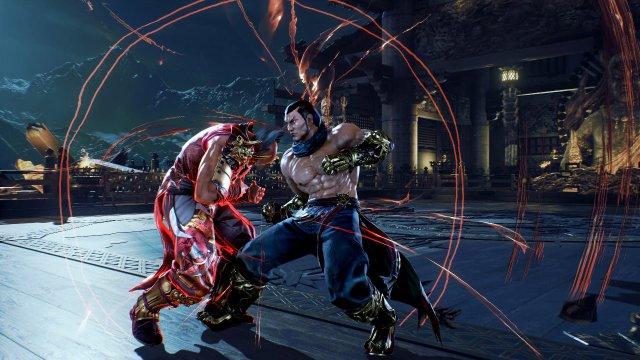 Tekken 7 - Immagine 202358