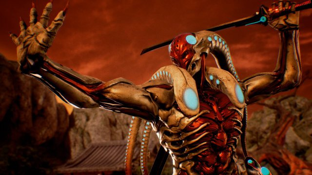 Tekken 7 - Immagine 202363