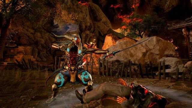 Tekken 7 - Immagine 202378
