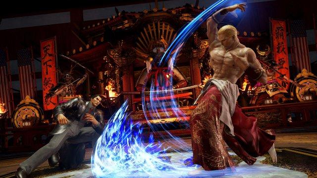 Tekken 7 - Immagine 203816