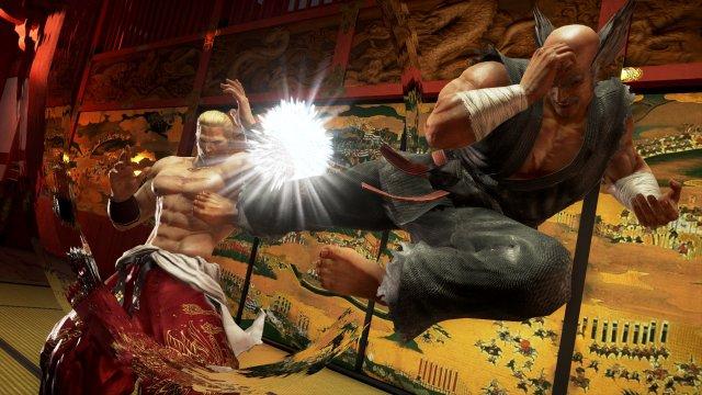 Tekken 7 - Immagine 203819