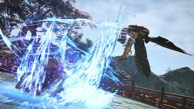 Tekken 7 - Immagine 203825
