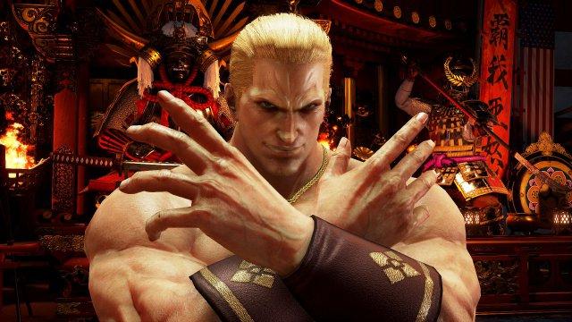 Tekken 7 - Immagine 203837
