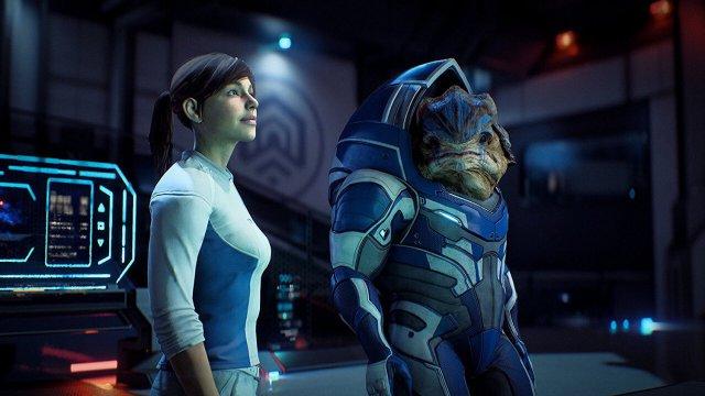 Mass Effect: Andromeda - Immagine 7 di 38