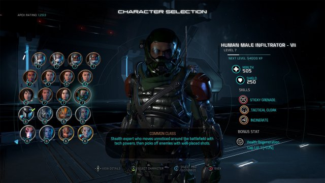 Mass Effect: Andromeda - Immagine 200073