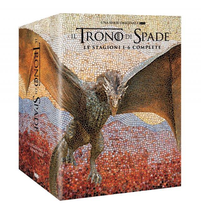 Il Trono di Spade - Immagine 200286