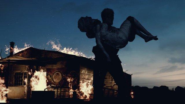 Resident Evil 7 - Immagine 205497