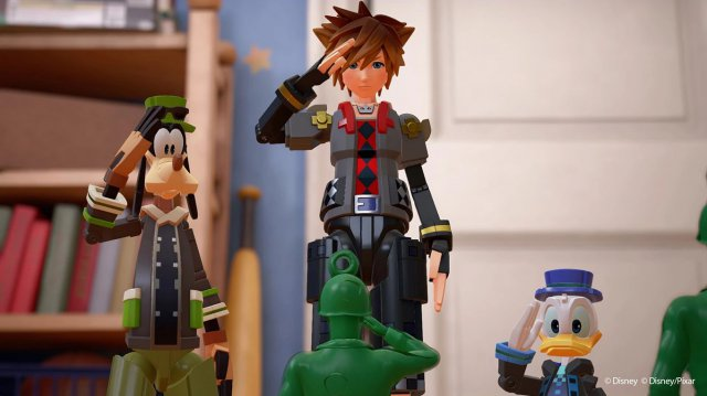 Kingdom Hearts III - Immagine 203895