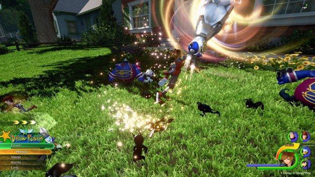 Kingdom Hearts III - Immagine 203901