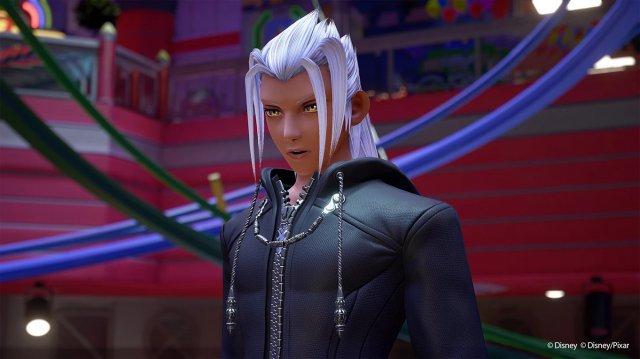 Kingdom Hearts III - Immagine 203905