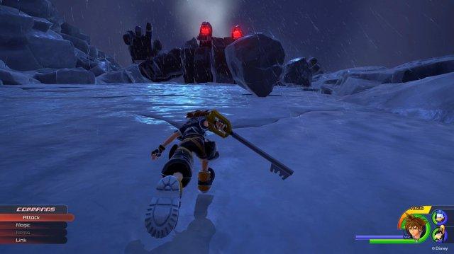 Kingdom Hearts III - Immagine 203909