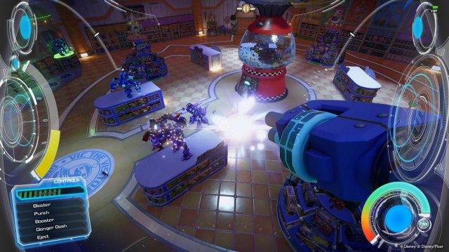 Kingdom Hearts III - Immagine 203917