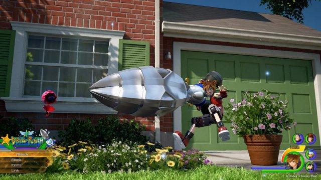 Kingdom Hearts III immagine 203920